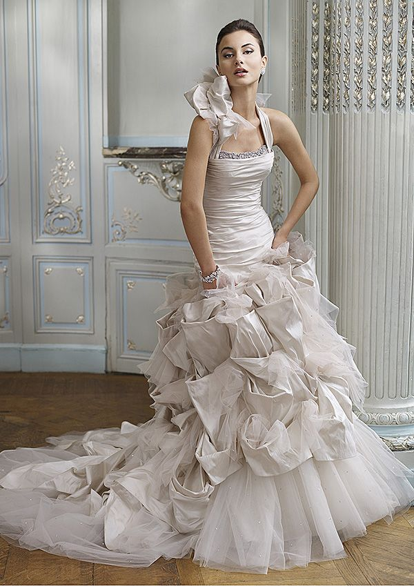 13 best Ian stuart images on Pinterest   Short wedding gowns ...