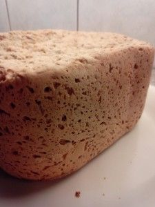 Speltbrood recept voor broodbakmachine - Hoe bak je zelf speltbrood in een broodbakmachine - plezier in de keuken