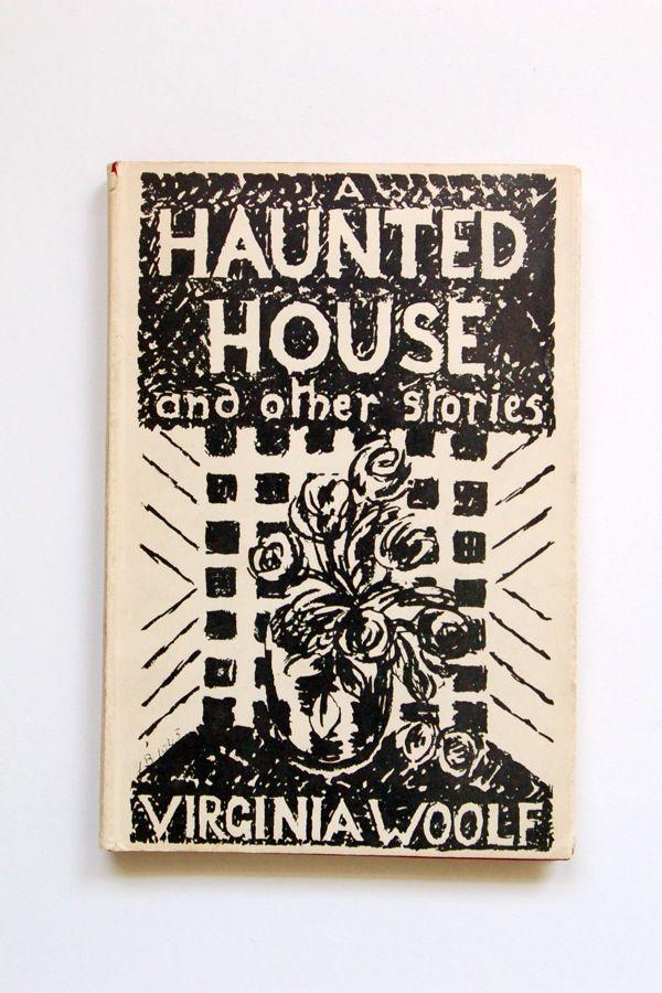 virginia woolf a haunted house essay