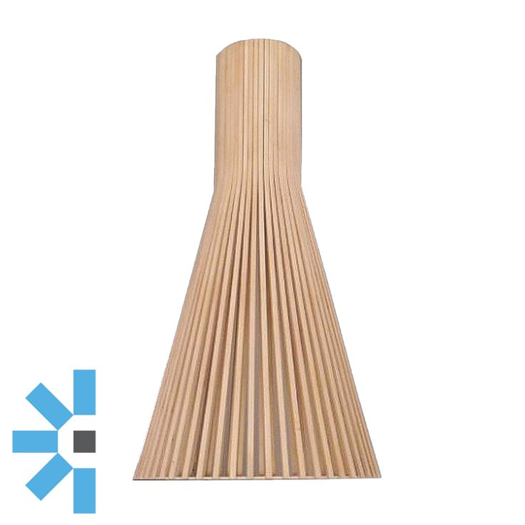 Trap Plywood Pendant