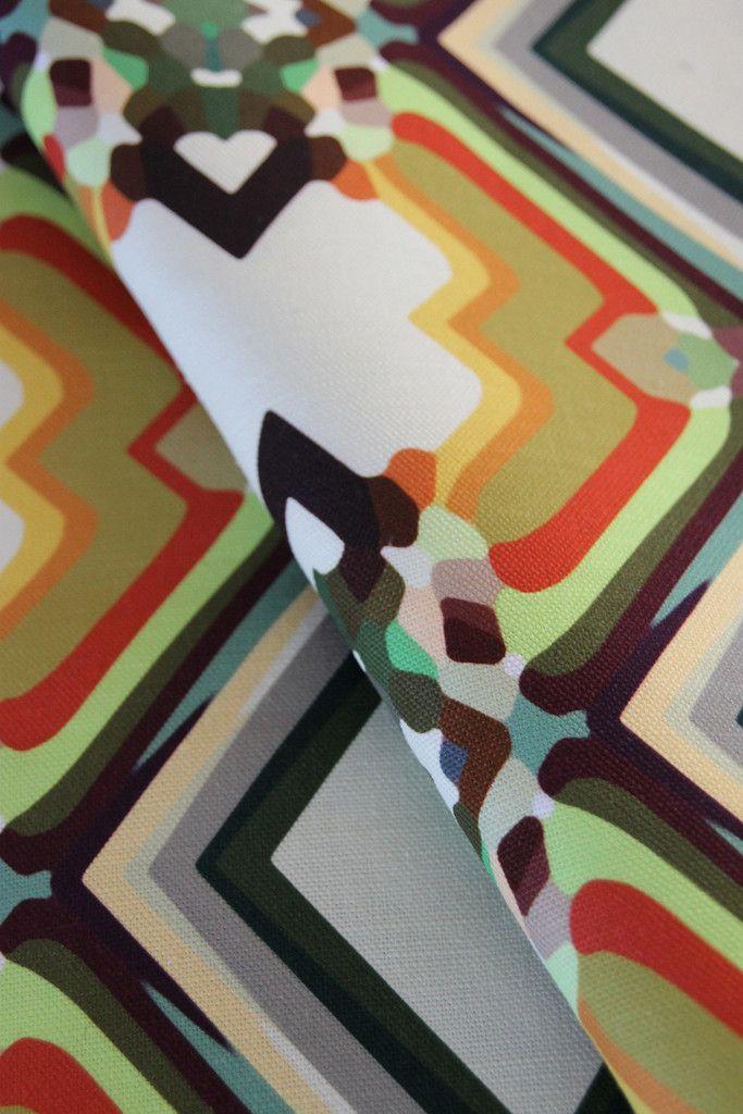 Marthe Linen Fabric