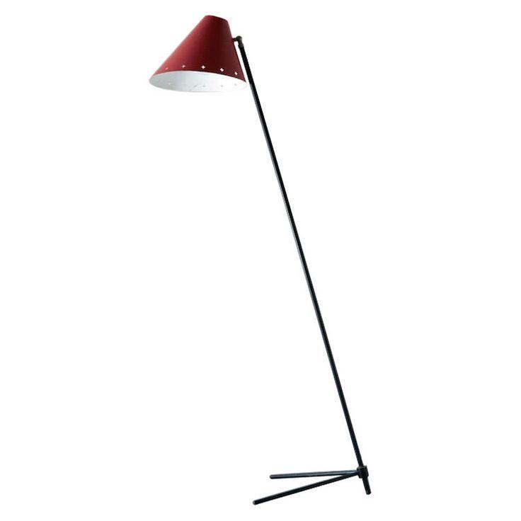 Hala Zeist Pinocchio Floor Lamp