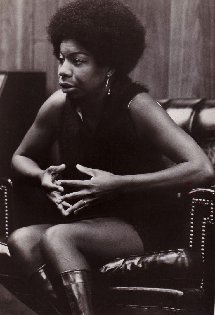 Nina Simone 5e84751f68e59b0d4385c146e57d571d