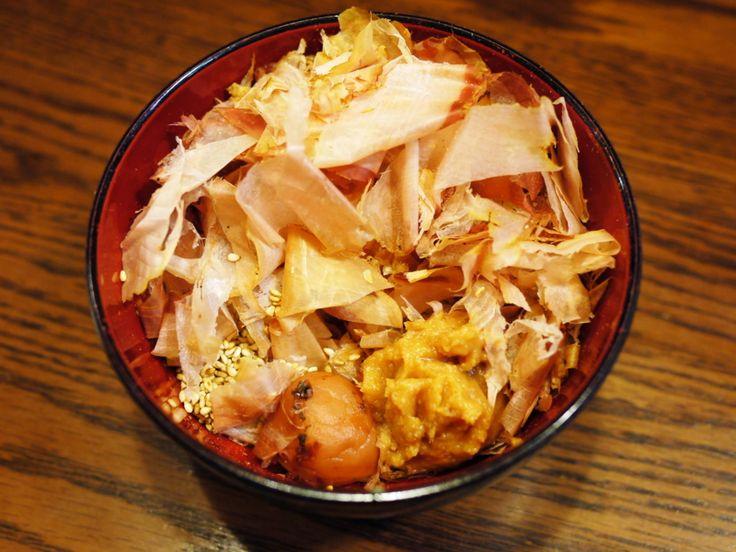 二日酔いなら黙って飲め! 沖縄の究極のインスタント味噌汁「かちゅーゆ」を飲め! なんやかんや食材を入れて飲め!