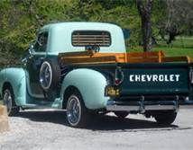 old pickup trucks - Bing Images
