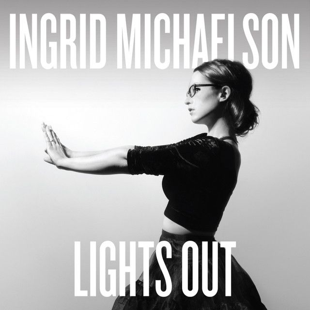 """Time Machine"" by Ingrid Michaelson was added to my Discover Weekly playlist on Spotify"