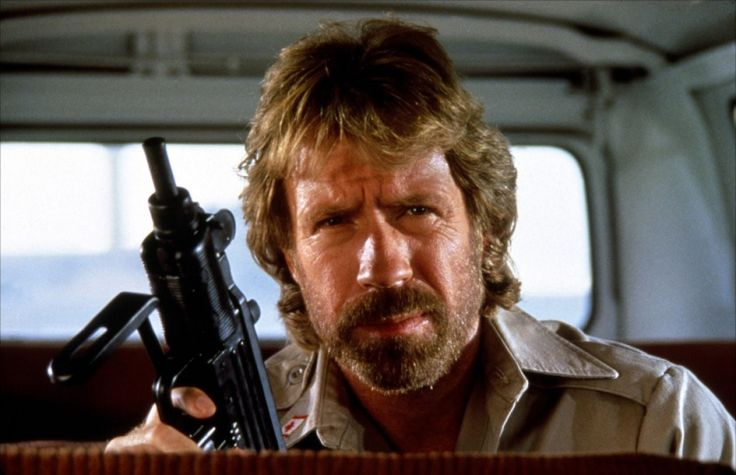 They say Chuck Norris is the reason Waldo is hiding...#WheresWaldo  #HappyBirthday Chuck!  http://www.filmshire.com/items/33236-the-delta-force