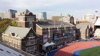 The Matt Ward History Experience : University of Pennsylvania Quakers Football