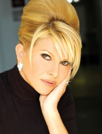 Ivana Trump News and Gossip - Latest Stories