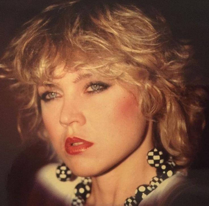 Sandy Linter, Disco Beauty: Nighttime Make-Up by Sandy Linter, 1979