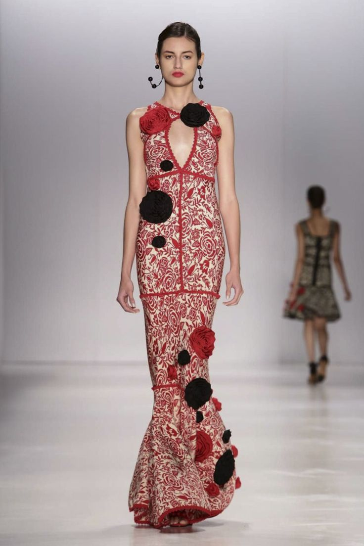 Lolitta Ready To Wear Spring Summer 2015 Sao Paulo - NOWFASHION