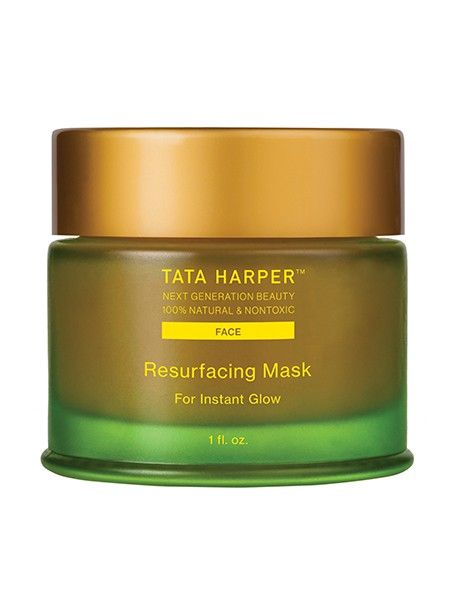 An instant solution for dull skin. Leaves skin feeling smooth, looking fresh, and glowing.
