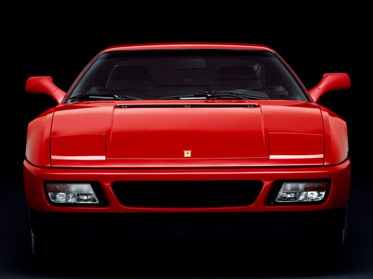 Ferrari 348 tb Worldwide '1989–93