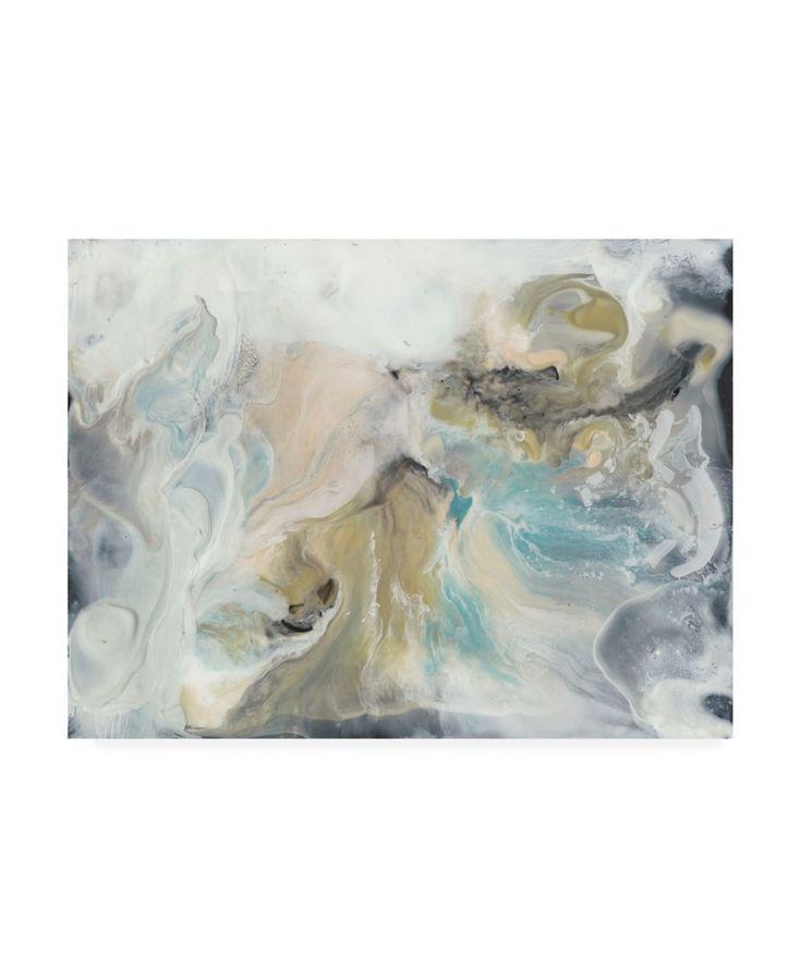Lila Bramma Lord of Cycles I Canvas Art – 19.5″ x 26″ – Multi