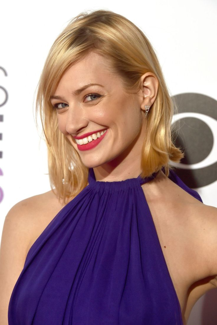 BETH BEHRS at 2015 People