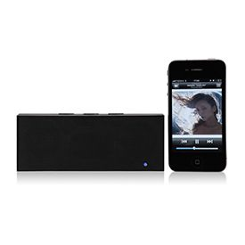 Streaming Music to a Speaker http://automationformyhome.com/automation-for-my-home/streaming-music-to-a-speaker/ #EasyWithThis, #FromMobileToSpeaker, #StreamingMusic