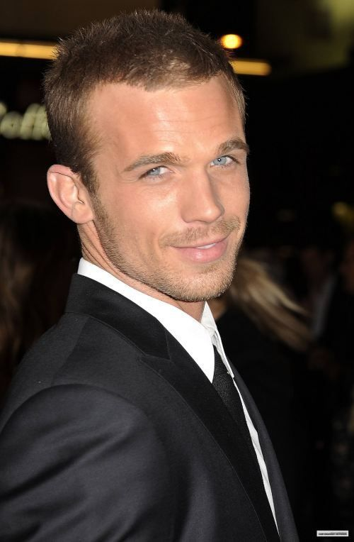cam gigandet dominique