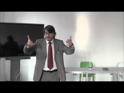 "Luciano Bove ""The Portfolio"" Introduction"