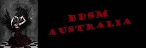 BDSM information site Australia