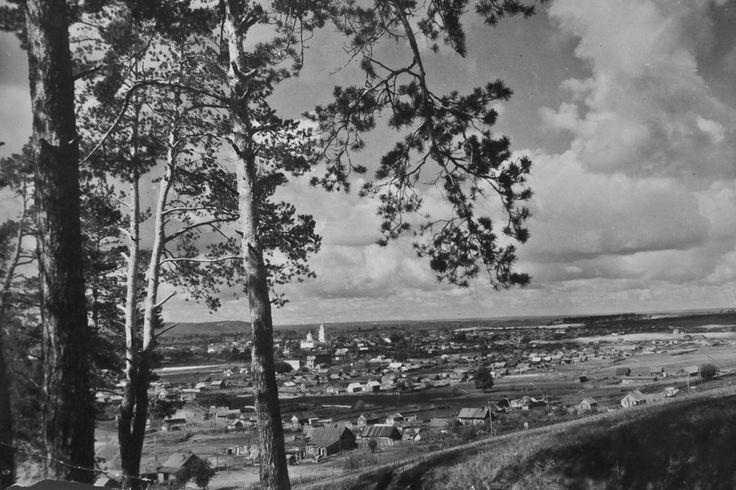 На этом месте Ставрополь простоял 218 лет