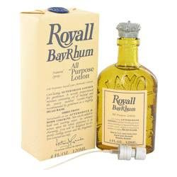 Royall Bay Rhum All Purpose Lotion / Cologne with sprayer By Royall Fragrances