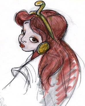 The Art of Aladdin #keyowo #artwork #arte #art # ...