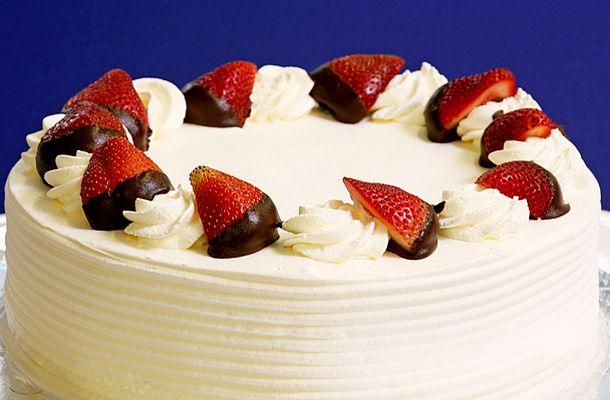 Az eredeti oroszkrém torta receptje | femina.hu