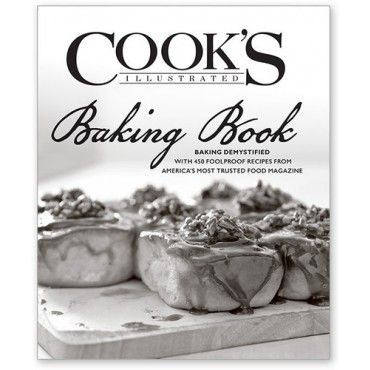 America S Test Kitchen Baking For Two Magazine