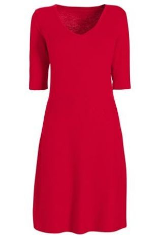 Buy Fluted Dress from the Next UK online shop #myawcolour.