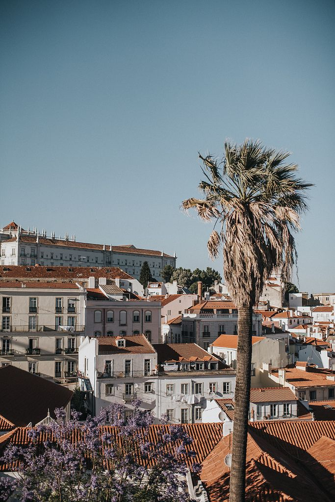 A Few Days in Lisbon • WishWishWish
