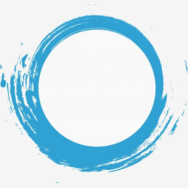 Millions Of Png Images Backgrounds And Vectors For Free Download Pngtree Blue Watercolor Watercolor Circles Circle
