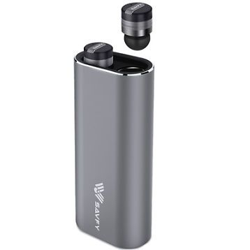 Mini Ecouteur Bluetooth Sans fil Avec Boîtier Recharge Portable 2100mAh