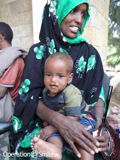 Missione a Mek' ele - #Etiopia