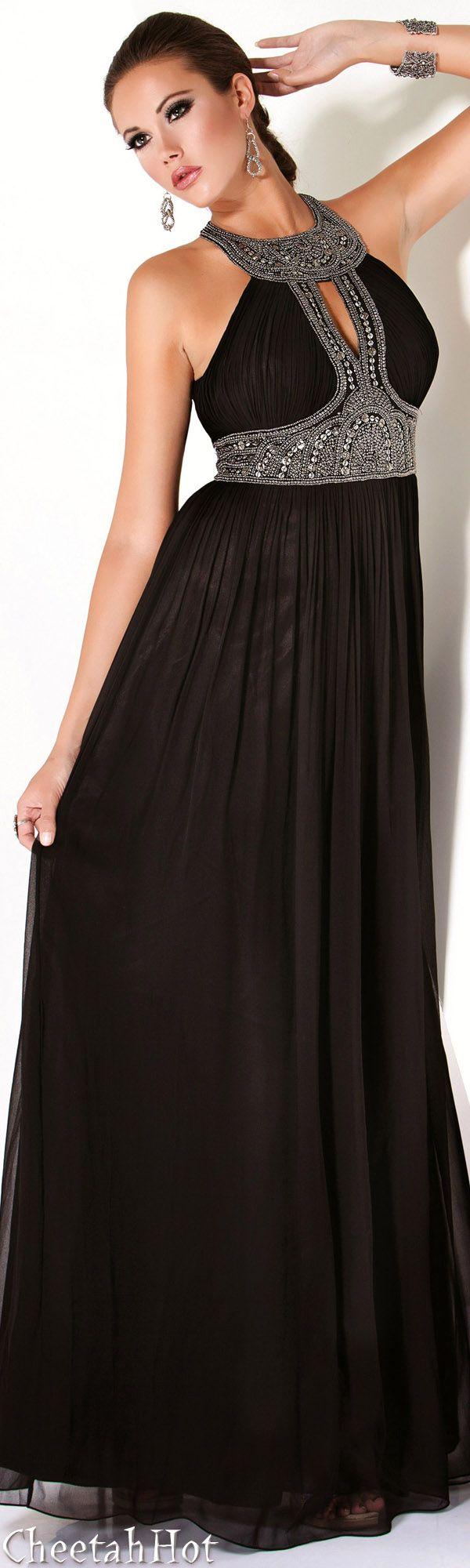 JOVANI - Beautiful Long Gown