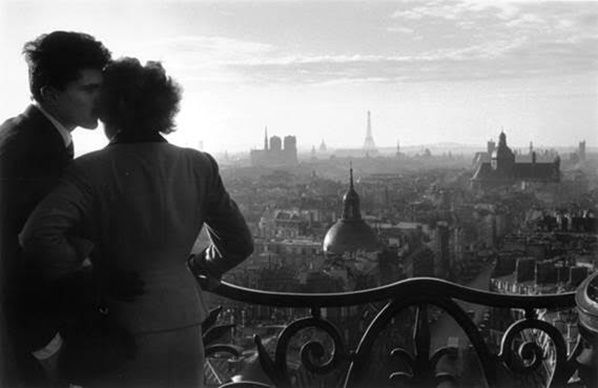 Vente monographique Hommage à Willy Ronis