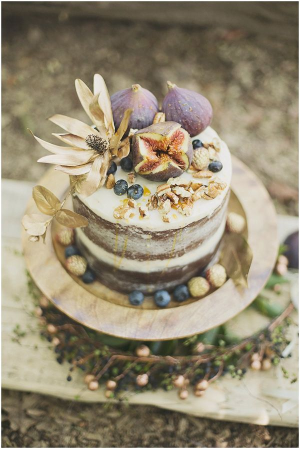 South African Forest Wedding Inspiration