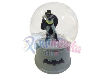 Batman Doğum Günü Su Kar Küresi