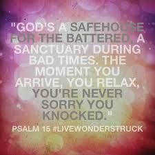 Psalm-15