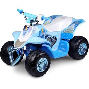 Disney Princess Cinderella ATV 12 Volt Battery Powered