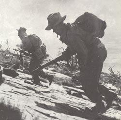 2ème REI (6 avril 1960 Ops Prométhée - A l'assaut - pin by Paolo Marzioli