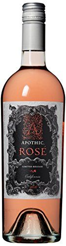 2016 Apothic Limited Release California Rosé Wine 750mL - http://freebiefresh.com/2016-apothic-limited-release-california-rose-review/