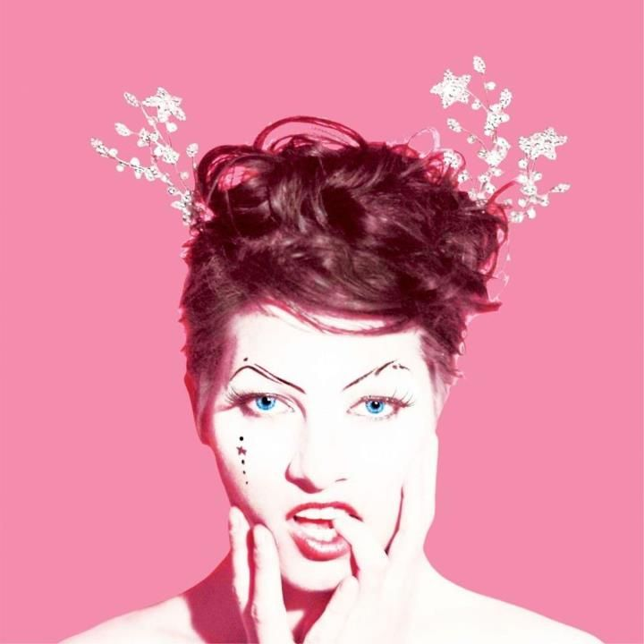 """Amanda Palmer - """"THEATRE IS EVIL"""" - out SEPTEMBER 2012"""