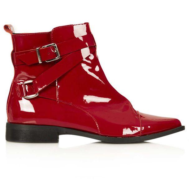 Soldes : 50 paires de boots femme pas cher | Glamour