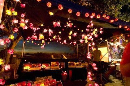 Mindel Markets, Darwin. Culture, food, crafts, bliss!