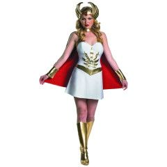 Elegant Queen Cosplay Halloween Costumes for Adults