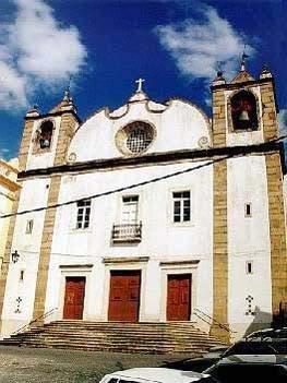 Igreja de São Lourenço, Portalegre - PORTUGAL