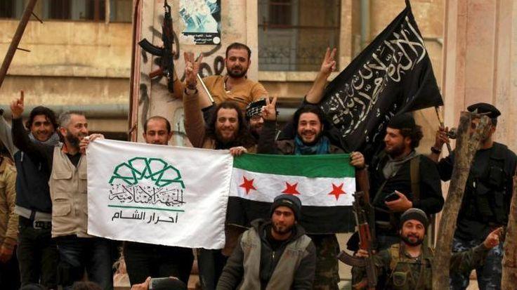 """Die al-Nusra-Front und Scheich al-Muhaysini kommen auf die Terrorliste. Drohnenangriffe gegen die Führung der syrischen """"Rebellen""""-Miliz angeordnet"""