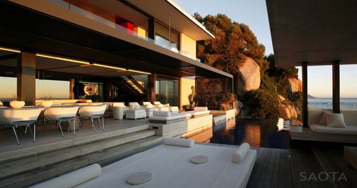 More ideal outdoor in Cape Town: Interior Design, Capetown, Dream, Victoria 73, South Africa, Architecture, Saota, Cape Town