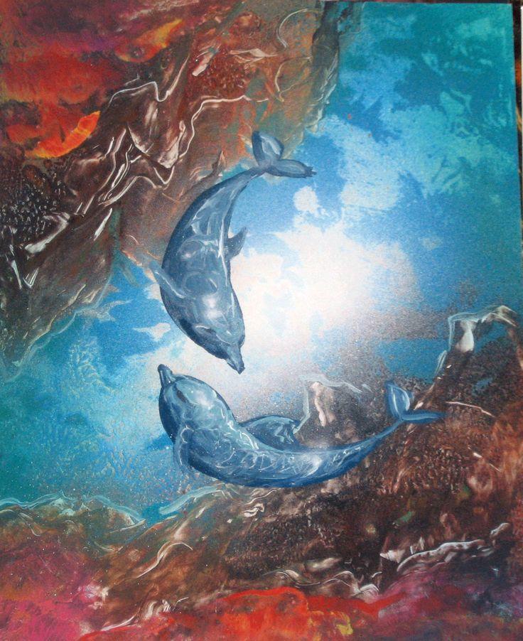 58 Best Sharpie Art Images On Pinterest Painting Art Sharpie Art And Primer Spray Paint