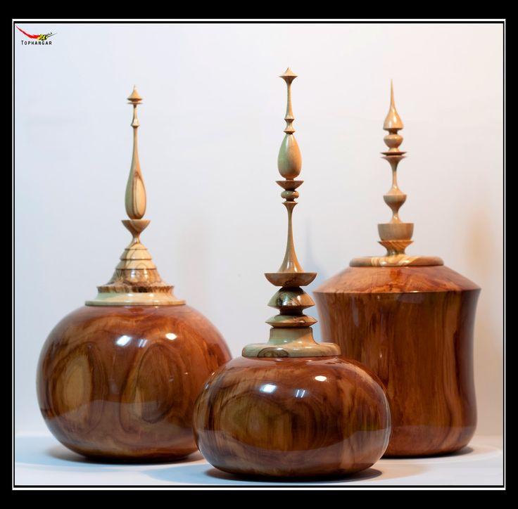 DE FERMIN artesano en madera
